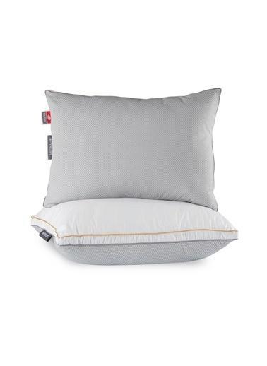 Penelope Thermocool Pro Soft Yastık 50x70+2.5cm Gri